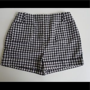 Vintage Deadstock Shorts